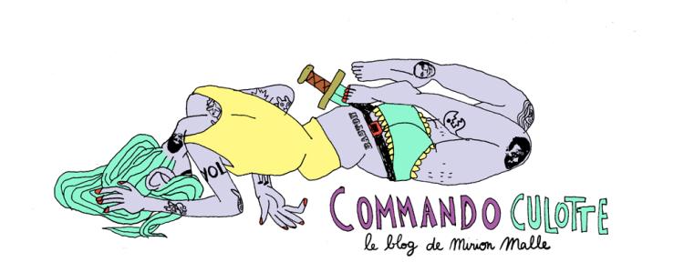 commando-culotte