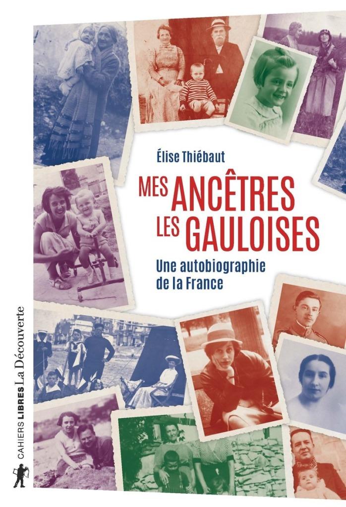 © Editions de la découverte