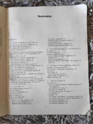 Sommaire de Notre corps, nous-mêmes, édition 1977 - p.1