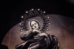 le culte de la maternité