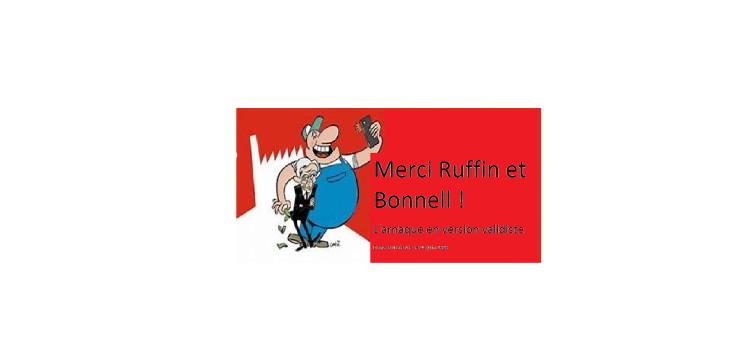 illustration Merci Ruffin !